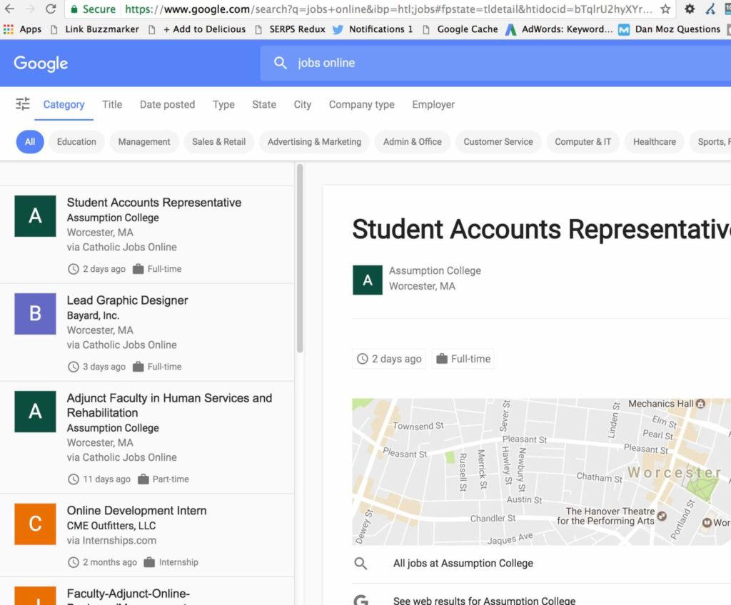 google-offre-emploi-3-DevandClic.com La Rochelle