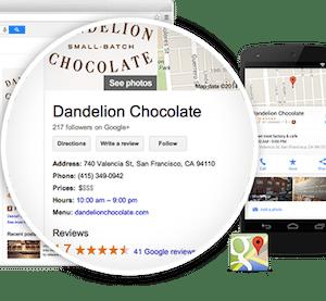 DevandClic-Google my business outils indispensable pour les PME